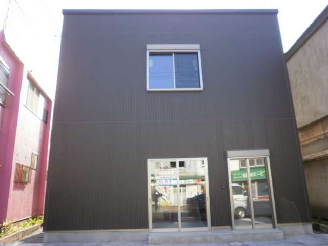 アパート 青森市古川3丁目 ハイツF(エフ) 1R