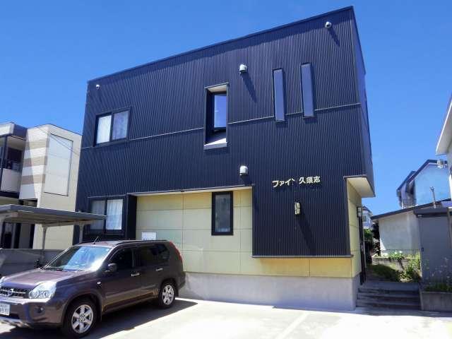 アパート 青森県 青森市 久須志4丁目 ファイン久須志 2K