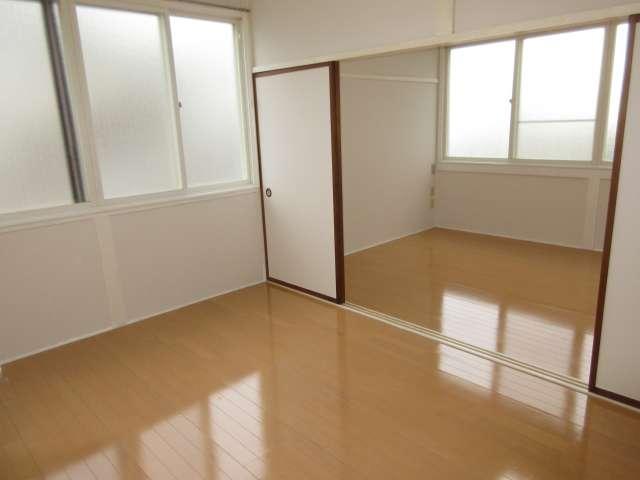 アパート 青森県 青森市 浪館前田3丁目 しあわせ荘 2室