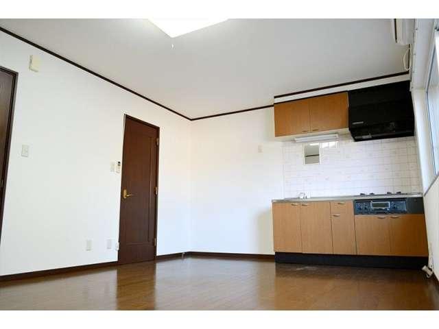 アパート 青森市横内字亀井 グリーンヒルズ 1R