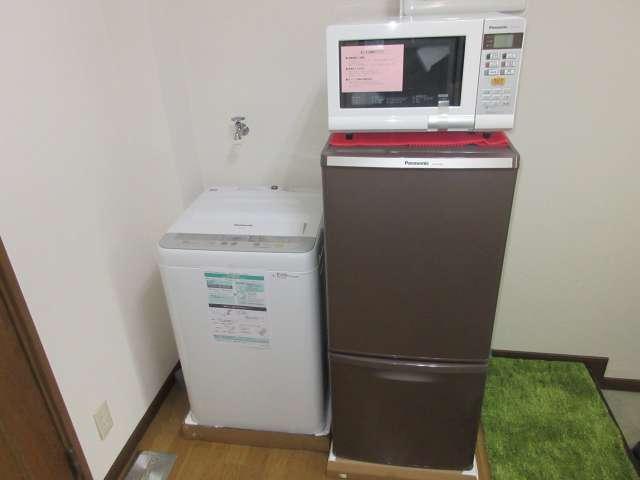 アパート 青森市横内亀井70-2 メゾン・フロールB 1DK
