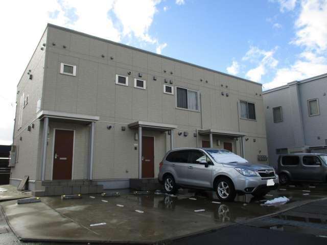 アパート 青森県 青森市 桂木3丁目 インペリアル 1室