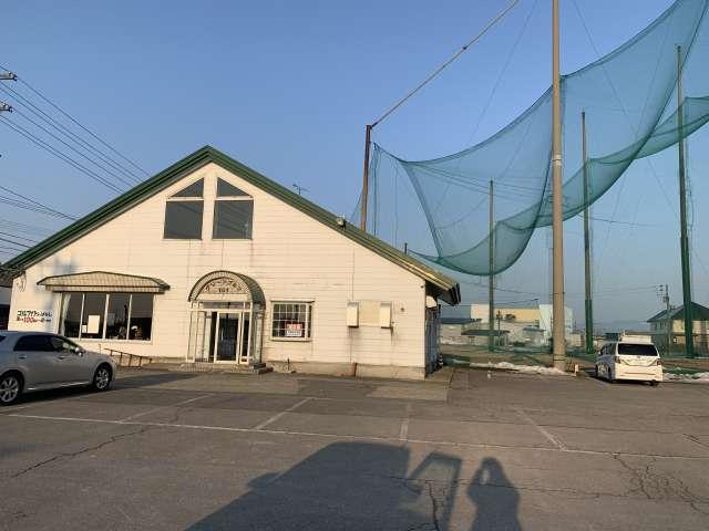 店舗(建物一部) 青森県 つがる市 柏下古川 柏101貸店舗