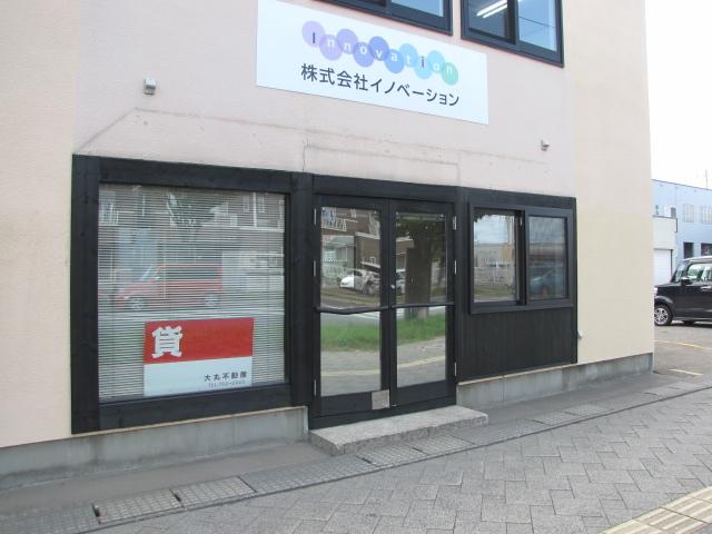 店舗(建物一部) 青森県 青森市 浜田字豊田510番地 浜田貸物件