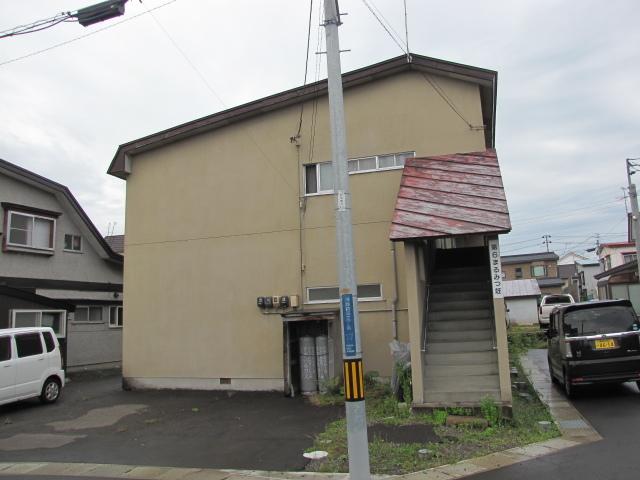 アパート 青森県 青森市 浪館前田3丁目17-8 第6まるみつ荘 2DK