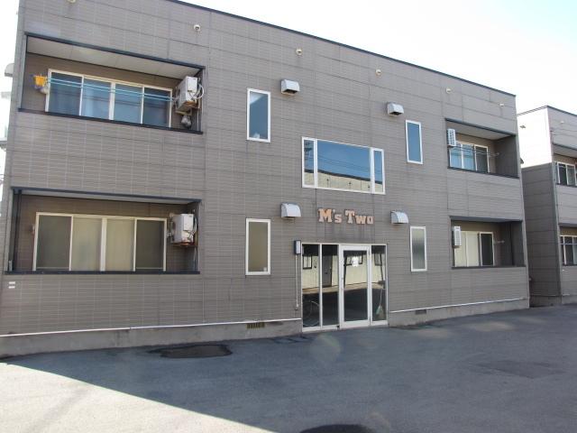 アパート 青森県 青森市 篠田1-9-8 M'S2 2LDK