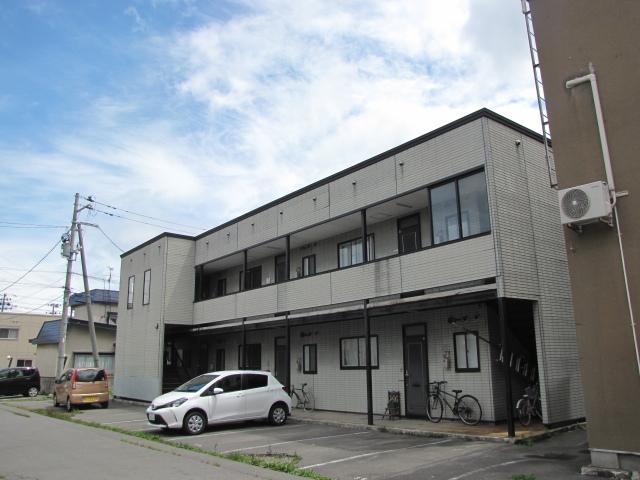 アパート 青森県 青森市 篠田1丁目9-8 M'S7 2LDK