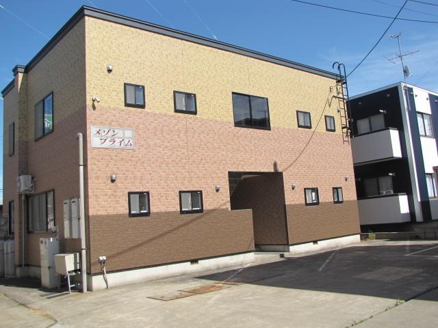 アパート 青森県 青森市 第二問屋町1丁目4-32 メゾンプライム 1LDK