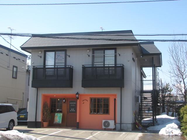 アパート 青森県 青森市 浜田2丁目8-13 メゾンシェル 1R