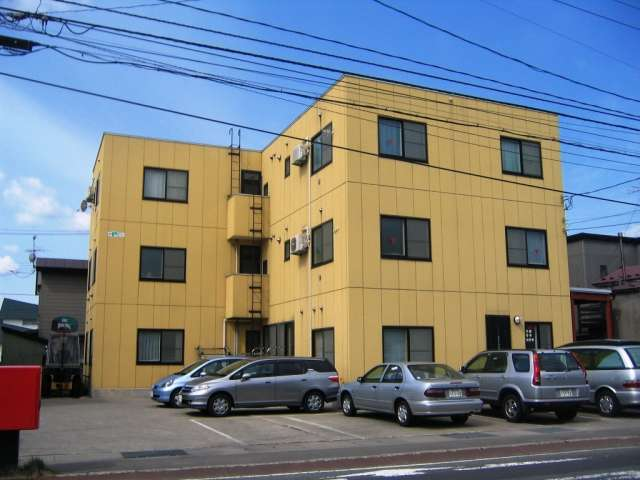 マンション 青森県 青森市 松原2丁目8-6 カーユーハウス 1DK