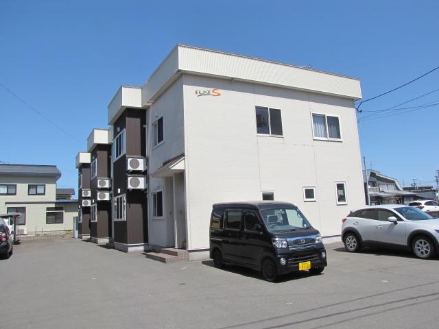 アパート 青森県 青森市 大野字若宮167-21 FLAT(フラット)-S 2LDK