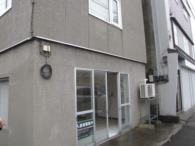 店舗(建物一部) 青森県 青森市 中央2丁目14-11 中央2丁目貸物件