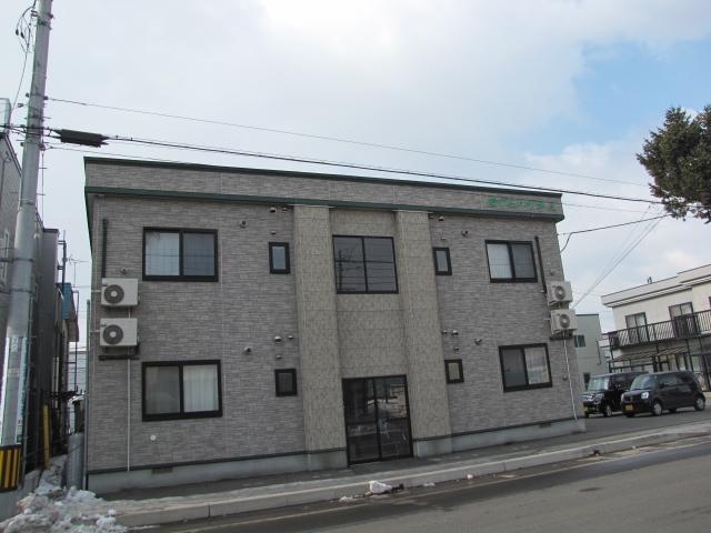 アパート 青森県 青森市 筒井1丁目11-4 おぐらハイツB 2LDK