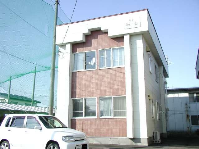 アパート 青森県 弘前市 城東中央4丁目 パレ城東 1K