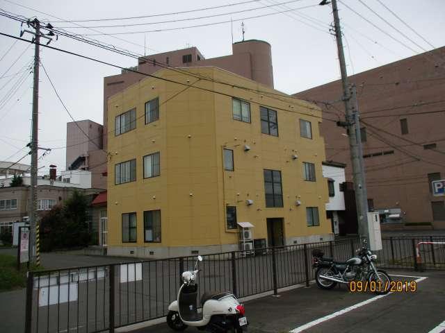 アパート 青森県 弘前市 大町 ロイヤルハイツ 1室