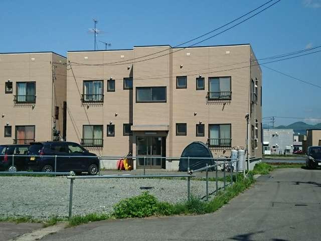 アパート 青森市浜田字玉川146-7 アーバンホームズ第3浜田