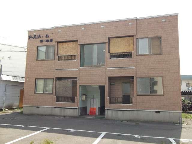 アパート 青森市小柳3丁目4-26 アーバンホームズ第1小柳 2F