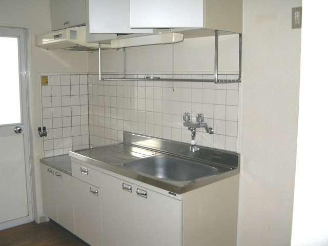 アパート 青森県 青森市 自由ケ丘2-4-5 アーバンホームズ第2自由ヶ丘  3LDK