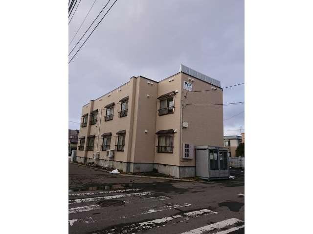 アパート 青森県 青森市 緑2-7-18 アピア  2LDK