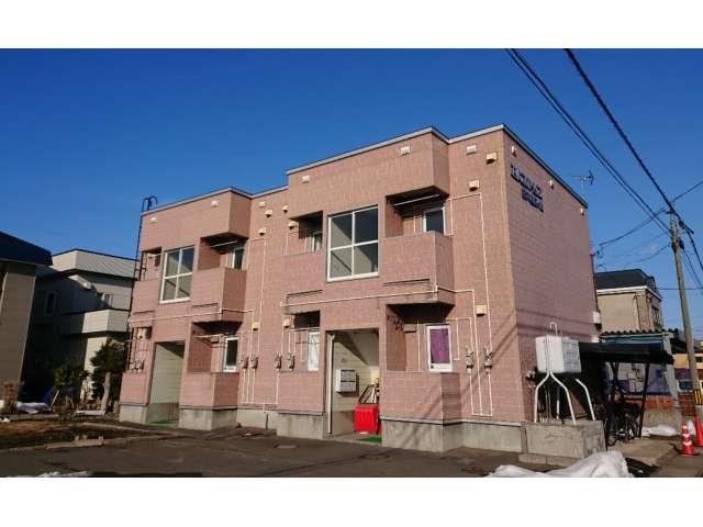 アパート 青森市自由ケ丘1-11-19 アーバンホームズ第6自由ヶ丘 2F