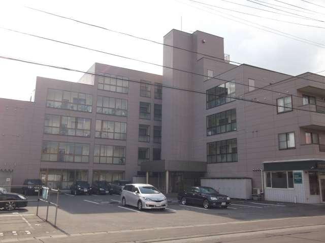 マンション 青森市勝田2-18-2 サニーパーク平和公園