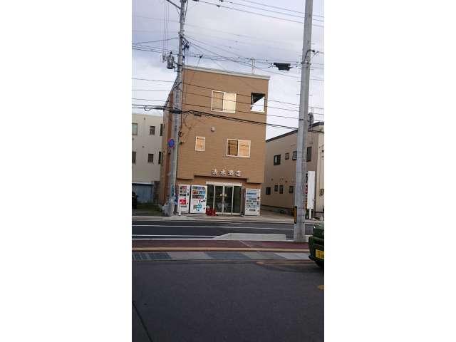 マンション 青森県 青森市 奥野3-10-29 シティパレス清水 3LDK