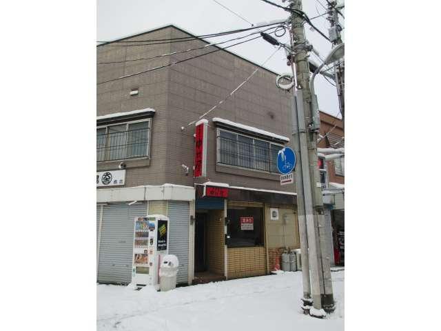 店舗(建物一部) 青森県 青森市 古川2-6-8 古川2丁目貸店舗