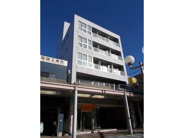 事務所 青森県 青森市 本町1丁目1-35 ウィローズクラブ