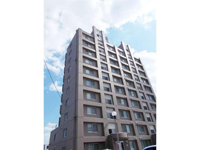 マンション 青森県 青森市 松原3-15-25 リバーサイド桜川弐番館 2LDK