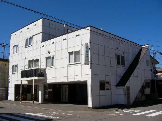 マンション 青森県 青森市 長島3丁目10-5 花田ビル 1LDK