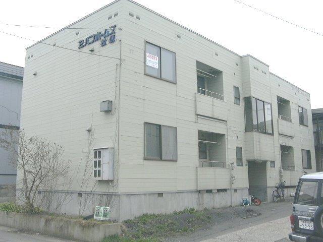 アパート 青森県 青森市 奥野3丁目9-7 アーバンホームズ第1松原 3LDK