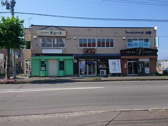 店舗(建物一部) 青森市小柳3-4-25 アーバンスペース小柳