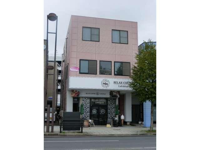 アパート 弘前市駅前町6-6 M`sファラ 1LDK