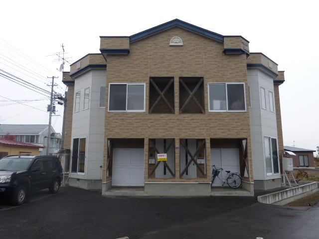 戸建 弘前市小比内5丁目20-5 めぐみハイツ 2LDK