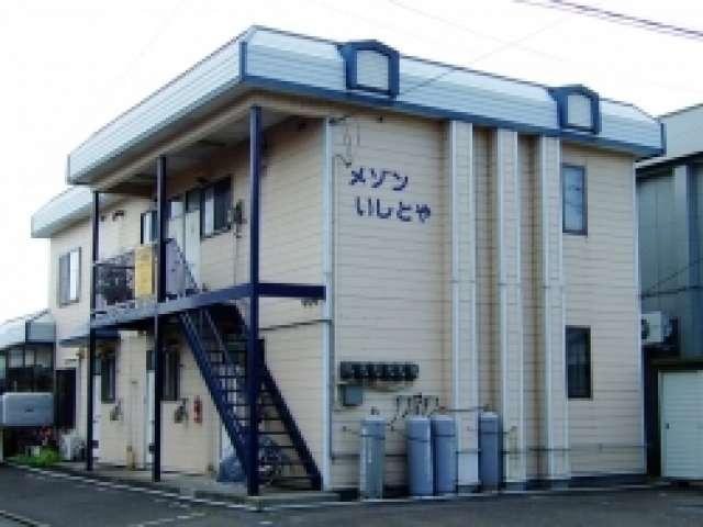 アパート 弘前市浜の町東3-4-6 メゾン石戸谷 2DK