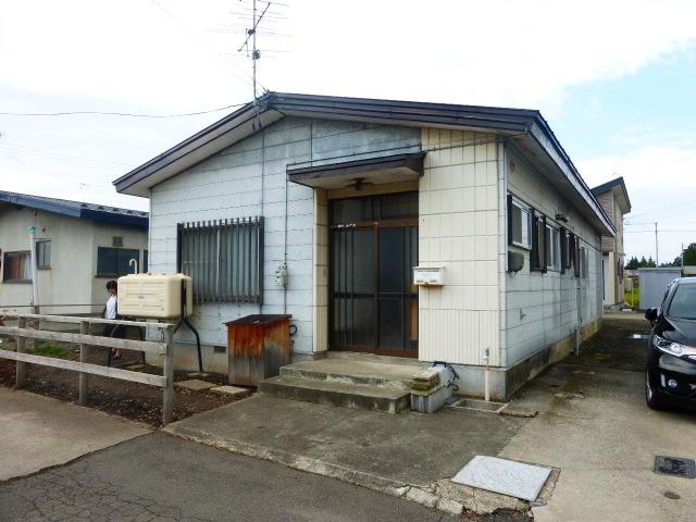 戸建 弘前市松ケ枝4丁目9-1 小野住宅 3LDK