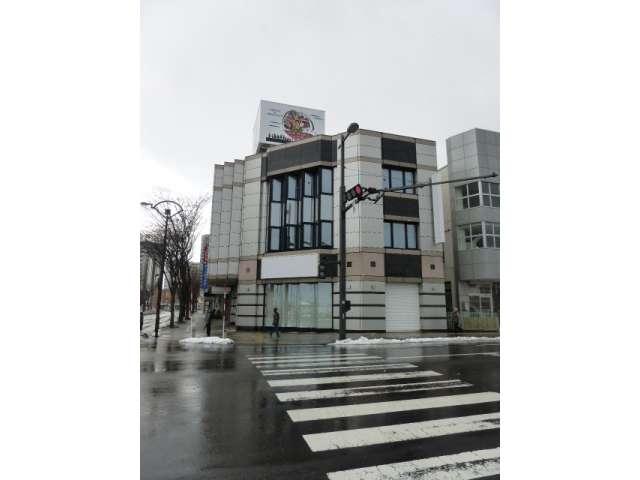 店舗(建物一部) 弘前市駅前3丁目5-1 第二トモエビル