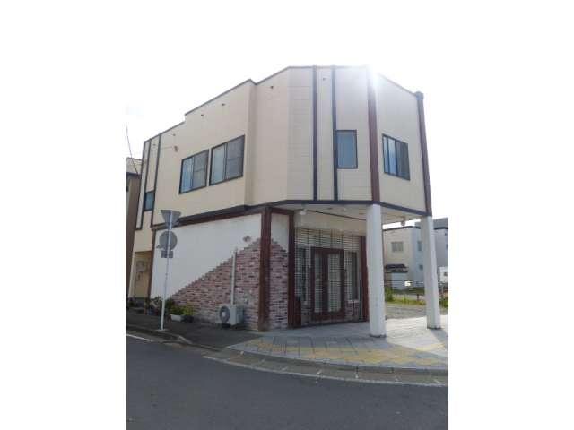 店舗(建物一部) 弘前市大町2-3-1 花田テナント