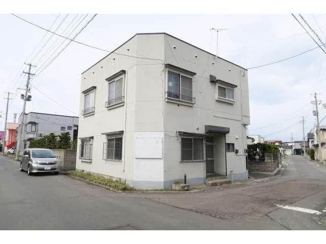 事務所 弘前市城東2-5-1 城東須藤事務所 2室