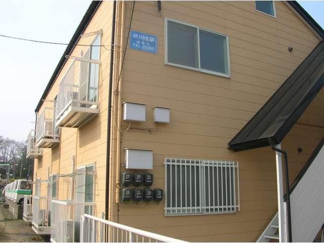 アパート 青森県 八戸市 売市字左水門下 シャトルS 1K