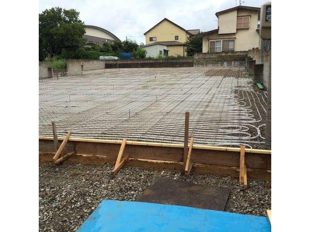 駐車場 青森県 弘前市 長坂町 長坂町月極駐車場