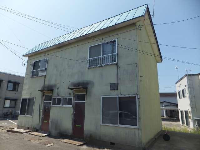 アパート 青森県 青森市 小柳6丁目 豊巻荘 3K