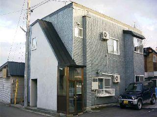アパート 黒石市青山129-27 青山グリーンハイツ 3DK