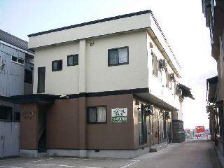 アパート 黒石市山形町67 プラドール藤田 1DK