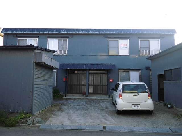 アパート 青森県 青森市 桜川5丁目 村上アパート 4室