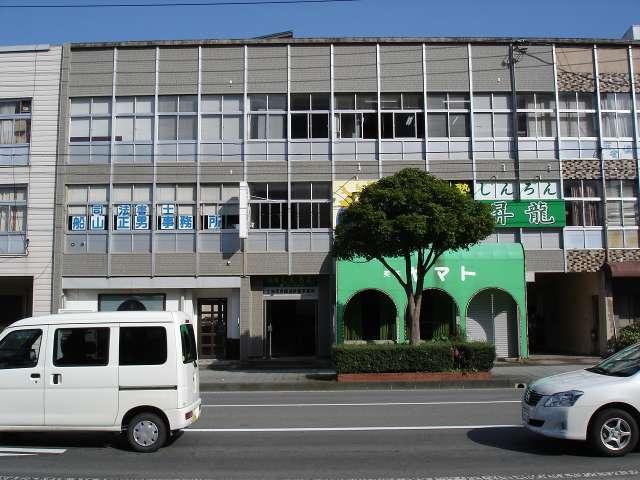 店舗(建物一部) 岩手県 奥州市 水沢大手町5丁目 大手ビル