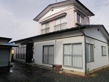 戸建 岩手県 奥州市 水沢区北田 北田貸家 5DK