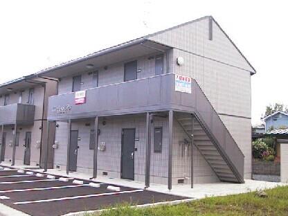アパート 岩手県 胆沢郡金ケ崎町 西根町裏 ガーデン・シティ 2K
