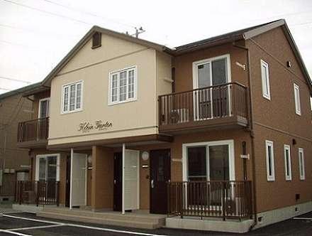アパート 岩手県 奥州市 水沢区斉の神 クライン・ガルデン 1LDK