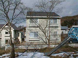 アパート 岩手県 盛岡市 東緑が丘 プレステージB 1K